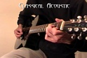 classical acoustic guitar lesson